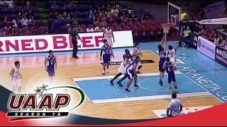 UAAP Season 78: UP vs ADMU Game Highlights