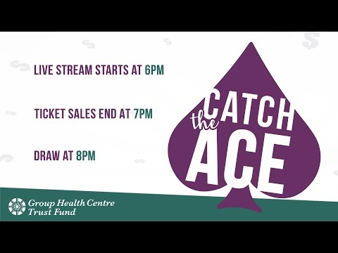 Catch the Ace - Week 3