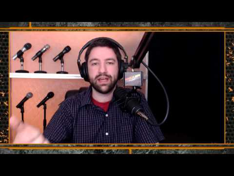 Better Podcasting - Episode 022 - Podcast Awards and A New Giveaway