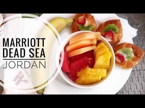 Marriott Dead Sea Jordan. МЕРТВОЕ МОРЕ ИОРДАНИЯ