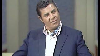 Jerry Lewis Dick Cavett 27-01-1973