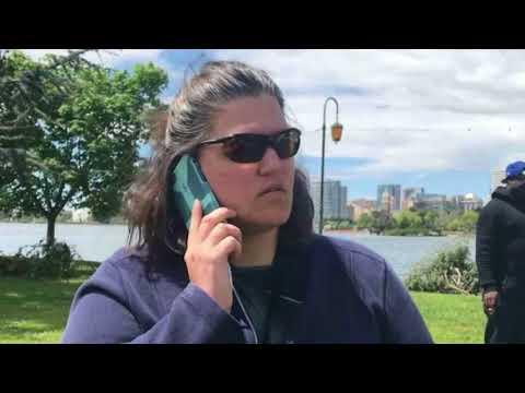 """LISTEN: """"BBQ Becky's"""" viral 911 call made public"""