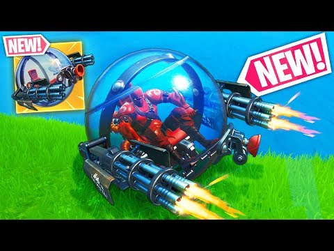 *NEW* BALLER RECEIVED A  BUFF?!! - Fortnite Funny WTF Fails and Daily Best Moments Ep. 1145