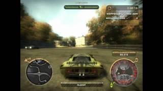 Need for Speed Most Wanted - Die (Ultra)-Verfolgung Teil 1