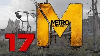 видео Steam Community :: Guide :: Metro: Last Light Redux. Прохождение игры на 100%