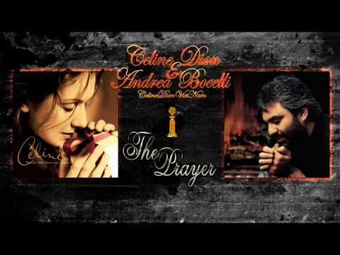 The Prayer - Celine Dion & Andrea Bocelli (Live Therere the special time)