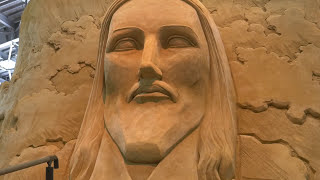 Japan's Crazy Desert Revealed: Tottori Sand Dune Adventure ★ ONLY in JAPAN