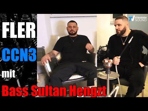 CCN 3 kommt dieses Jahr mit FLER & BASS SULTAN HENGZT | Rooz Stream | TV Strassensound