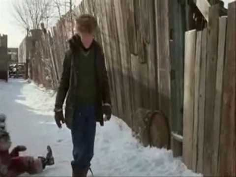 Christmas Story Bully.Zack Ward On Playing Iconic A Christmas Story Bully Scut