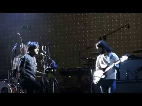 "Young The Giant- ""Eros"" (720p) Live In Las Vegas On 9-27-14"