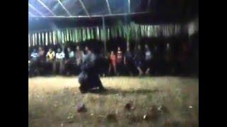 Pembukaan Gelanggang Silat Kuntau Kalimantan di Barabai (Kal-Sel) 2