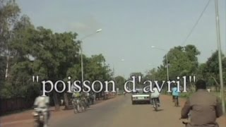 KADI JOLIE - EP 4 -  POISSON D'AVRIL