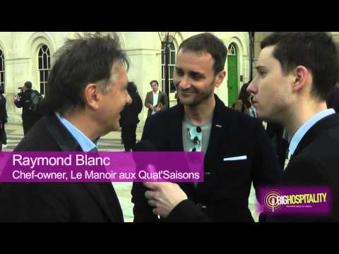 The World's 50 Best Restaurants 2013: Video interviews with Thomas Keller, Heston Blumenthal...
