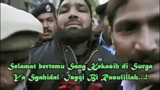 penghina nabi muhammad S,A,W yang dibunuh