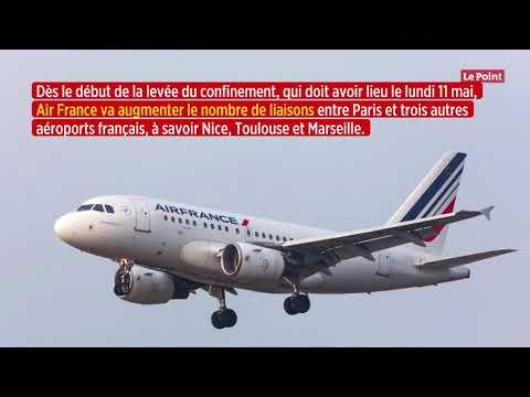 Air France: pourra-t-on prendre un vol cet été ?