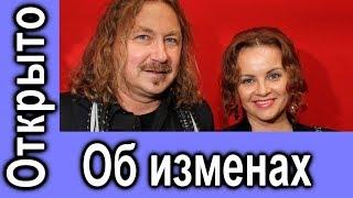 Юлия Проскурякова открыто рассказала об изменах Игоря Николаева и брачном договоре
