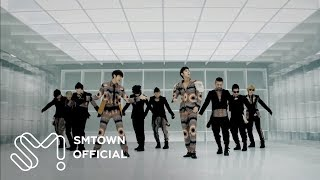 TVXQ!(東方神起) _ 왜 (Keep Your Head Down) Dance ver.B_ MusicVideo