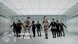 TVXQ! 동방신기 '왜 (Keep Your Head Down)' MV Dance Ver. B