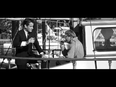 Ackerman Newporter 40 - Clips from My Blood Runs Cold (1965)