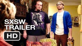 SXSW (2013) - Zero Charisma Trailer #1 - Comedy HD