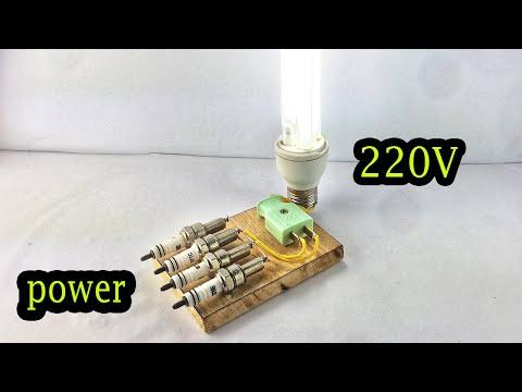 Amazing Free Energy