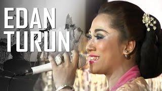 Edan Turun - Ki Dalang Warseno (Slenk) voc : Ida Lala