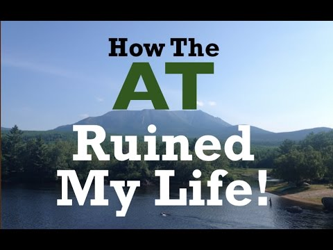 How the Appalachian Trail Ruined my Life / Post Trail Depression