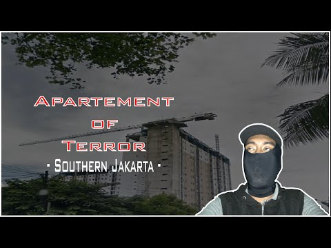 Teror Hantu di Apartemen Angker Feat @West Meets East Indonesia & @Kamar Gelap Official from YouTube · Duration:  34 minutes 38 seconds
