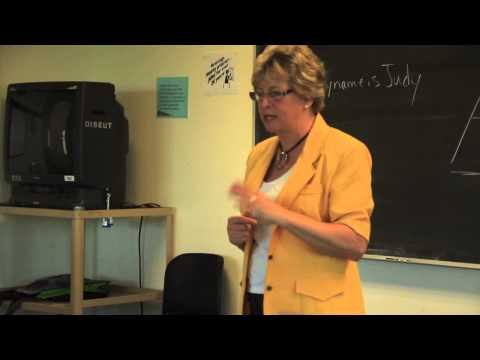 2) World's Best English Class Ice-Breaker - 'English is Stupid, Students are Not' training video #2