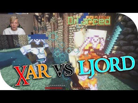 XAR vs. LJORD - KINGDOM OORLOG