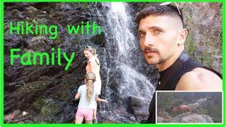Baixar Hiking with family/WYO RUSS