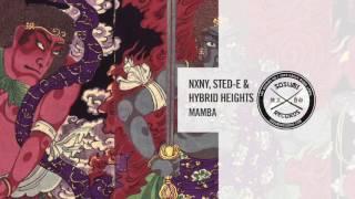 nxny sted e hybrid heights mamba sosumi records