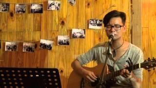 """Riêng một góc trời - Trác Khiêm [Đêm nhạc """"VPOP"""" - Xương Rồng Coffee & Acoustic]"""