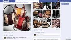 MKF3881 Burberry Social Media
