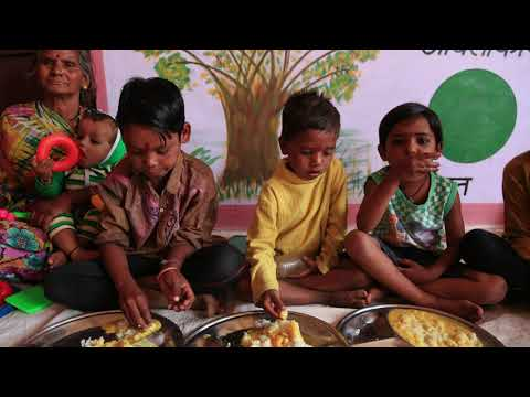 Impacting Generations: The Transformative Power of Large-Scale Food Fortification