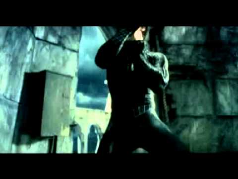 SpiderMan 3 Teaser VF