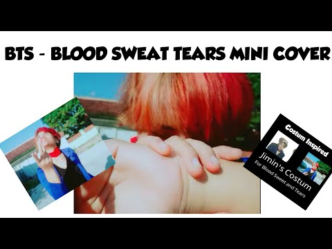 [방탄소년단] BTS - Blood, Sweet, Tears Dance Cover by Dickey