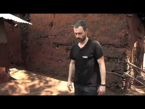 World Gifts - Wood-saving stoves in Uganda with Coronation Street's Ben Price | CAFOD