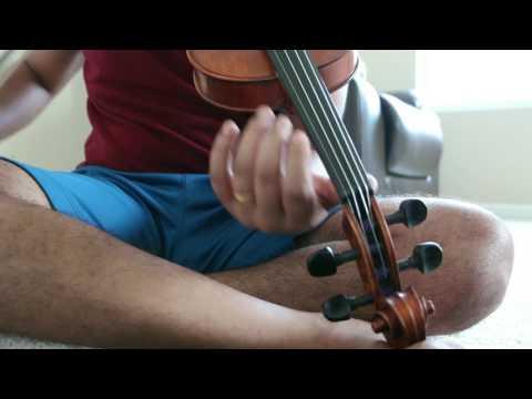 Uyire Uyire/Urike Chilaka/Tuhire - Bombay Violin cover