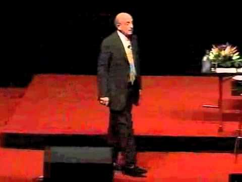 Dr Fred Grosse - Who is inside you when you are wo...