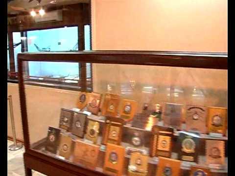 PAF Museum Faisal, Karachi 1