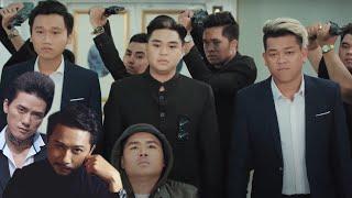 Phim Hài Giang Hồ 2020 - Tam Thái Tử Tái Xuất - Xuân Nghị, Thanh Tân, Duy Phước, Vi Cá, Bảy Gà