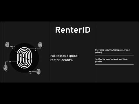 "ICO: RntX - ""Whitepaper"" Episode 1 with Neil/Decentralized Rental Network  Blockchain"
