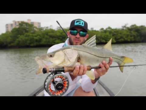 Allen Flyfishing Xla