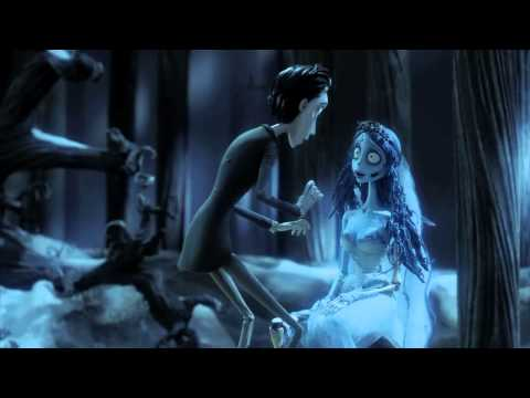 Corpse Bride Moon Dance [HD]