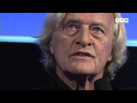 Rutger Hauer and Blade Runner