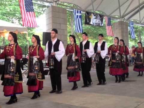 Greekfest 2013
