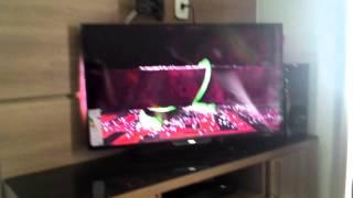 """Smart TV LED 3D 40"""" Philips Série 6000 Full HD 40PFG6309"""