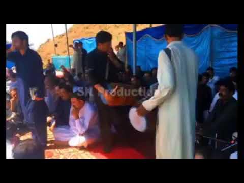 Pashto Saaz Matam | Zakir Malik Bilal Hussain | Hango