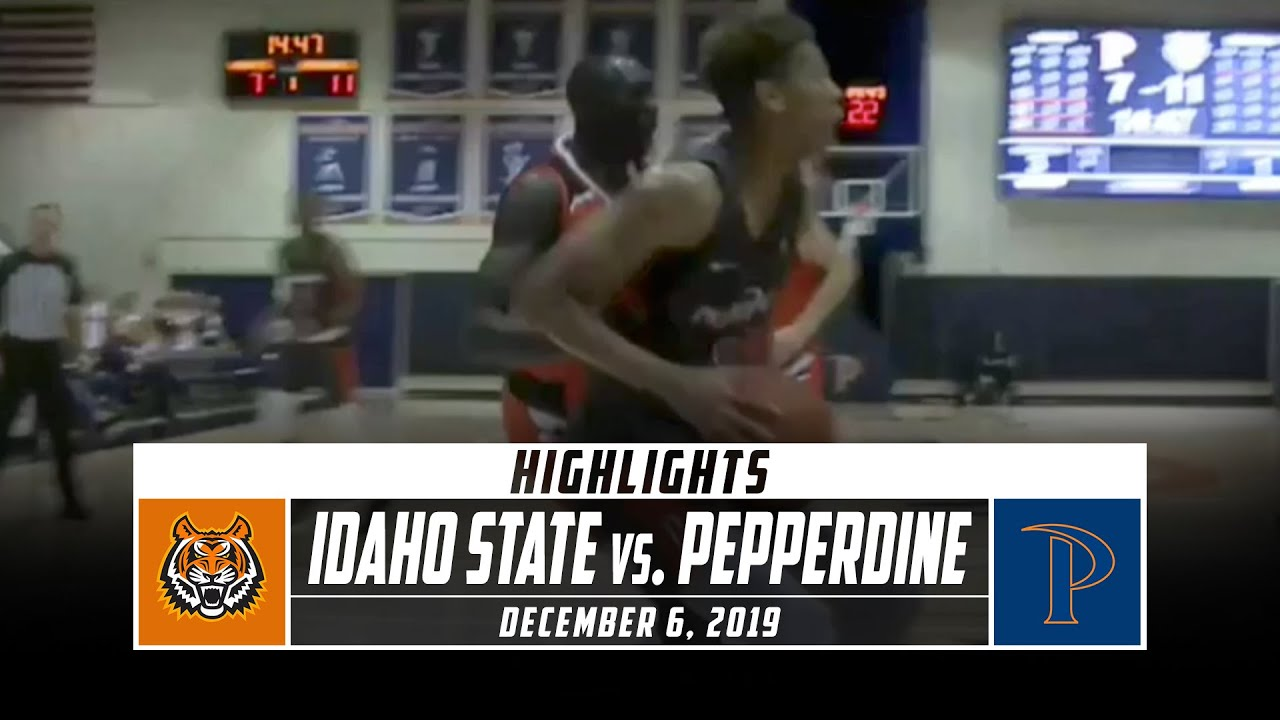 Idaho State looks to end streak vs N. Arizona